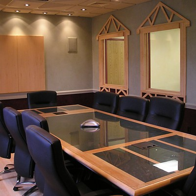 Reliable Truss conference room